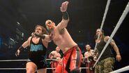 WWE World Tour 2016 - Aberdeen.1