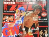 Weekly Pro Wrestling No. 1315