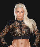 20 Smackdown - Maryse