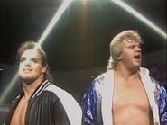 April 10, 1993 WCW Saturday Night 11