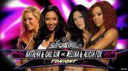 April 28, 2011 Superstars 7