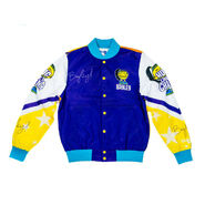 Bayley Vintage Fanimation Jacket
