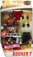 Booker T (WWE Elite WrestleMania 36)