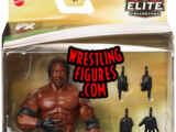 WWE Elite WrestleMania 36
