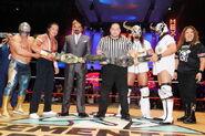 CMLL Super Viernes (July 13, 2018) 21