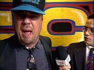 ECW Hardcore TV 6-13-95 6