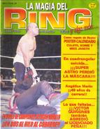La Magia del Ring 24