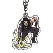 Roman Reigns Believe That Pendant