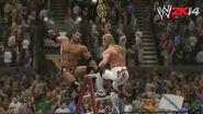 WWE 2K14 Screenshot.41