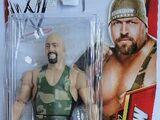 WWE Series 25
