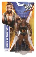 WWE Series 36 Big E. Langston