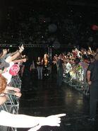 WWE WrestleMania Revenge Tour 2006 - Milan 1