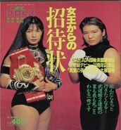 Weekly Pro Wrestling 745