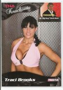 2009 TNA Knockouts (Tristar) Traci Brooks 71