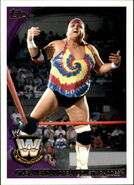 2010 WWE (Topps) Dusty Rhodes (No.93)