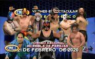 CMLL Informa (February 19, 2020) 7