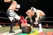 CMLL Martes Arena Mexico (January 29, 2019) 28