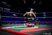 CMLL Super Viernes (August 30, 2019) 10