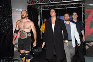CZW New Heights 2014 8