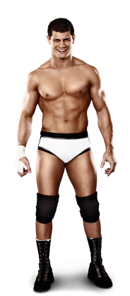 Cody Rhodes Full