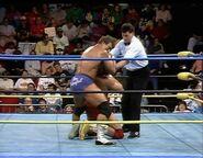 March 13, 1993 WCW Saturday Night 18