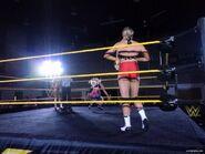 NXT House Show (Apr 20, 17') 1