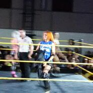 NXT House Show (July 30, 15') 1