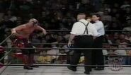 October 9, 1995 Monday Nitro.00011