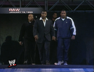 Raw 1-19-98 2