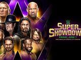 Super Show-Down 2019