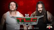 TLC 14 Ambrose v Wyatt