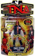 TNA Wrestling Impact 8 Chase Stevens