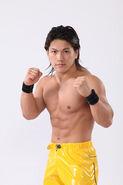Taiji Ishimori 3