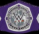 WWE Cruiserweight Championship (2016-present)
