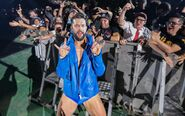 WWE House Show (December 5, 18') 2
