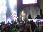 WWE House Show (Jul 13, 14') 1