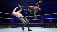 WWE House Show 8-27-16 3