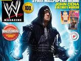 WWE Magazine - May 2014
