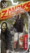 WWE Zombies 1 Bray Wyatt