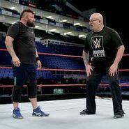 WWE seminar