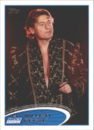 2012 WWE (Topps) William Regal 42