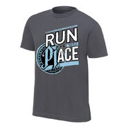 AJ Styles Run The Place Special Edition T-Shirt