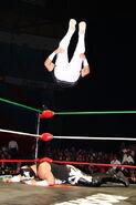 CMLL Martes Arena Mexico 3-14-17 12
