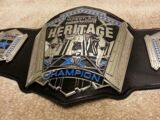 CWFH Heritage Heavyweight Championship