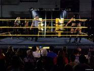 NXT House Show (Jan 19, 17') 1