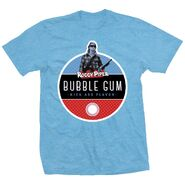 Roddy Piper Kickass Flavor T-Shirt