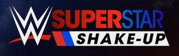 Superstar Shake-up logo