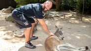 Superstars visit Sydney Zoo.4