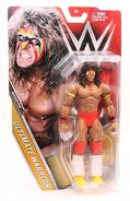 Ultimate Warrior (WWE Series 70)