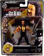 Undertaker (Build N' Brawlers 7)